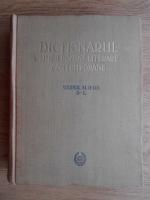 Anticariat: Dictionarul limbii romane literare contemporane. D-L (volumul 2)