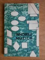 George Balan - Innoirile muzicii