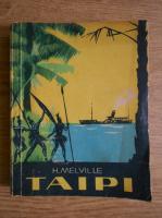 Herman Melville - Taipi