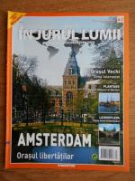 Anticariat: In jurul lumii, Amsterdam, nr. 63, 2010