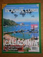 In jurul lumii, California, nr. 13, 2010