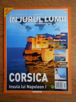 In jurul lumii, Corsica, nr. 25, 2010