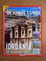In jurul lumii, Iordania, nr. 19, 2010