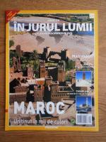 Anticariat: In jurul lumii, Maroc, nr. 41, 2010