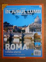 In jurul lumii, Roma, nr. 2, 2010