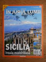 In jurul lumii, Sicilia, nr. 16, 2010