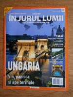 Anticariat: In jurul lumii, Ungaria, nr. 30, 2010