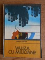 Anticariat: Jerzy Edigey - Valiza cu milioane