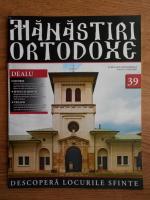 Anticariat: Manastiri Ortodoxe (nr. 39, 2010)