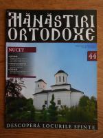 Anticariat: Manastiri Ortodoxe (nr. 44, 2010)