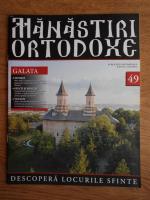Anticariat: Manastiri Ortodoxe (nr. 49, 2010)