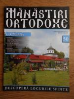 Anticariat: Manastiri Ortodoxe (nr. 50, 2010)