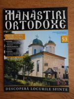 Anticariat: Manastiri Ortodoxe (nr. 53, 2010)