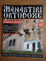 Anticariat: Manastiri Ortodoxe (nr. 57, 2010)