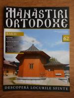 Anticariat: Manastiri Ortodoxe (nr. 62, 2010)