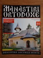 Anticariat: Manastiri Ortodoxe (nr. 64, 2010)