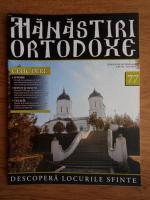 Anticariat: Manastiri Ortodoxe (nr. 77, 2011)