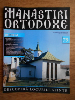 Anticariat: Manastiri Ortodoxe (nr. 79, 2010)