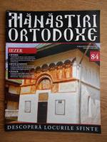 Anticariat: Manastiri Ortodoxe (nr. 84, 2010)