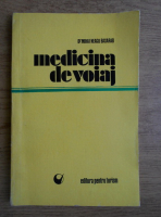 Anticariat: Mihai Neagu Basarab - Medicina de voiaj