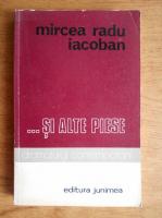 Anticariat: Mircea Radu Iacoban - ..Si alte piese
