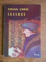 Anticariat: Stefan Zweig - Erasmus