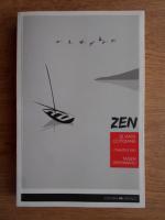 Anticariat: Taisen Deshimaru - Zen si viata cotidiana