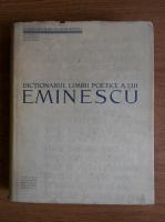 Anticariat: Tudor Vianu - Dictionarul limbii poetice a lui Eminescu