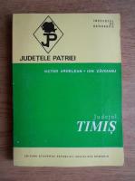 Victor Ardelean - Judetul Timis