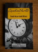 Anticariat: Agatha Christie - Ceasul rau pe strada Hickory