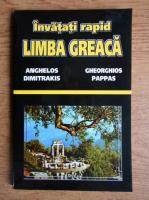 Anghelos Dimitrakis - Invatati rapid limba greaca