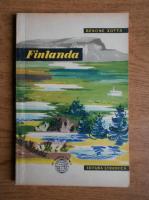 Anticariat: Benone Zotta - Finlanda