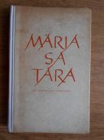 C. Ignatescu - Maria Sa Tara. Din vremea lui Vlad Tepes