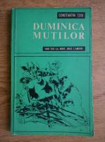 Constantin Toiu - Duminica mutilor