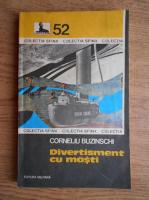Anticariat: Corneliu Buzinschi - Divertisment cu masti