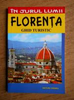 Anticariat: Florenta. Ghid turistic