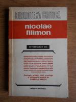 Anticariat: Gabriela Dantis - Nicolae Filimon