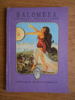 Anticariat: Gerard Tresorier - Salomeea, demonul regelui Irod