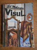 Anticariat: Gib Mihaescu - Visul. Nuvele