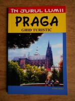 Anticariat: In jurul lumii. Praga