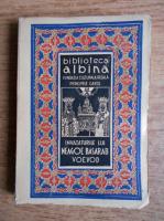 Invataturile lui Neagoe Basarab Voievod (1938)