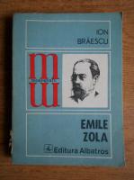 Anticariat: Ion Braescu - Emile Zola