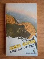 Anticariat: James Hilton - Orizont pierdut