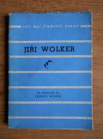Anticariat: Jiri Wolker - Poeme
