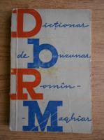Kelemen Bela - Dictionar de buzunar roman-maghiar