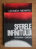 Anticariat: Leonida Neamtu - Sferele infinitului