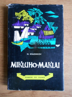 M. Kolesnikov - Mikluho-Maklai