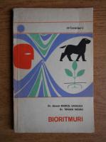 Anticariat: Marcel Saragea - Bioritmuri