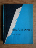 Anticariat: Mihai Dragan - Ibraileanu