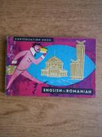 Anticariat: Mihai Miroiu - English-Romanian conversation book